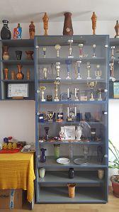 trofee sportive