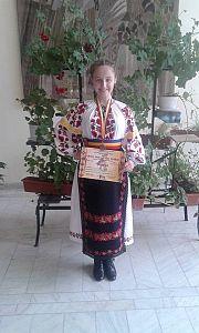 Malina Boricean