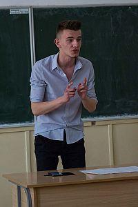 Mihai Tordai-Sf Gheorghe