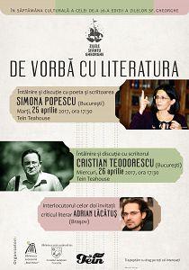 afis Simona Popescu Cristian Teodorescu