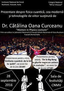 Catalina Curceanu 1
