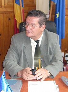 Gheorghe Baciu -portrait