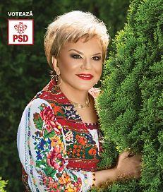 Ionela Prodan PSD