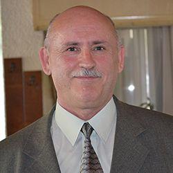 Nicolae Enea – medic la Spitalul de Cardiologie Covasna, președinte al Organizației PSD Covasna