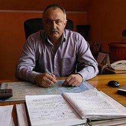 Virgil Brașoveanu – om de afaceri din Covasna