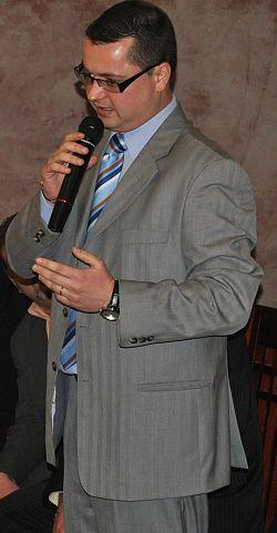 Cosmin Boricean aprilie 2013