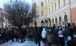FOTO Protest 08