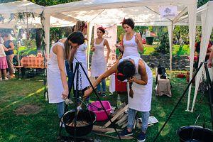 Festival preparate la ceaun (2)