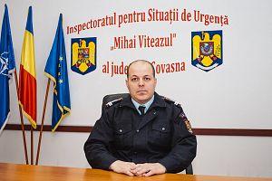 Lt Col Viorel Timar