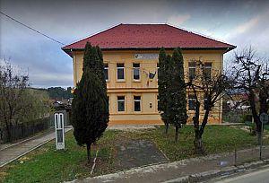 scoala M Sadoveanu