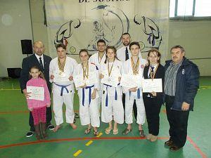 CSM Sfantu Gheorghe ju jitsu februarie 2017 - 1