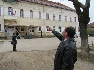 Ilie Nicolae - primar Borosneu Mare (1)