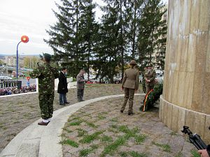 Ziua Armatei - Sf Gheorghe (2)