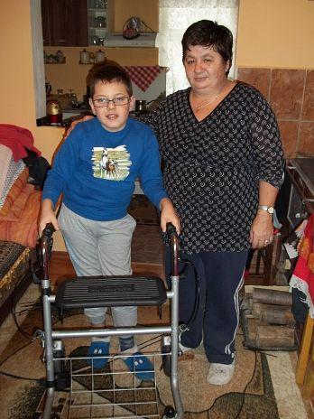 Mauro caz social Intorsura Buzaului ianuarie 2016 - 1
