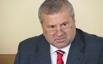 Bunea Stancu Gheorghe, preşedintele Consiliului Judeţean Brăila