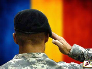 armata recrutare soldati