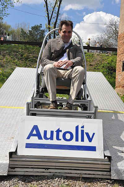 Antal Arpad simulator Autoliv 1 mai 2015 Vlad - 05