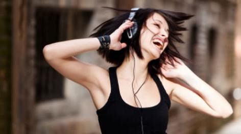 muzica casti