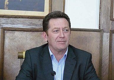 Ionel Fierbințeanu – directorul Autoliv România