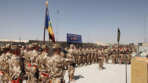 1 Februarie – Ziua Intendenţei Militare