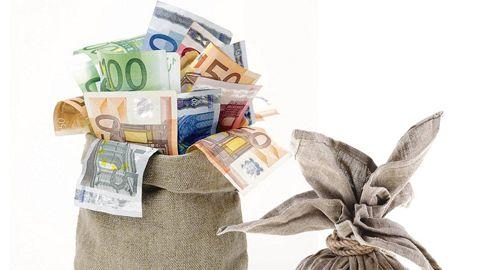 277 de euro pe cap de locuitor, atraşi prin programul POR