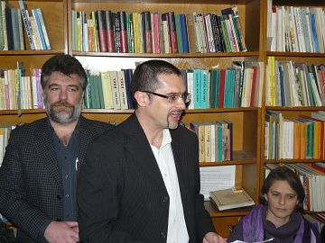 Szonda Szabolcs februarie 2013 - 2