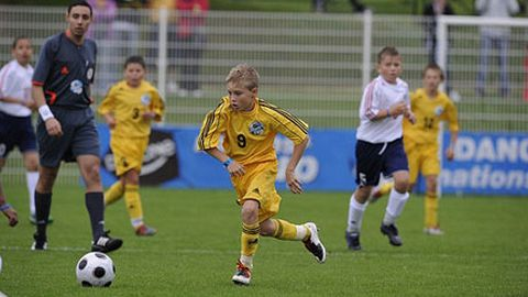 Academie de Fotbal la Sfântu Gheorghe