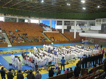 Judo copii CSM martie 2013 - 3