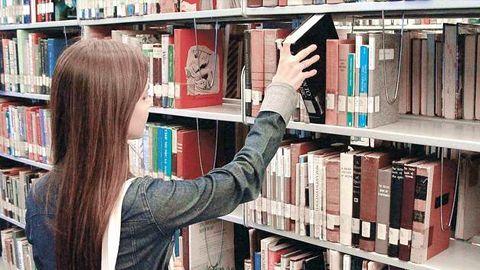 Biblioteca Judeţeană a întocmit topul celor mai citite cărţi