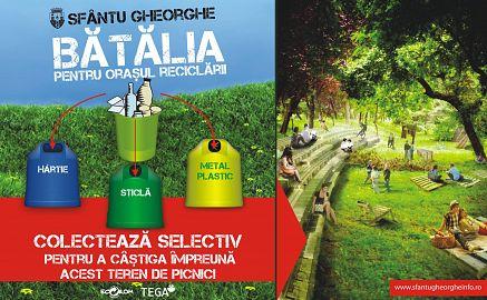 reciclare eco-rom ambalaje
