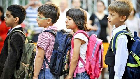 Conducerea Inspectoratului Şcolar Covasna: este nevoie de strategii clare pentru şcolarizare