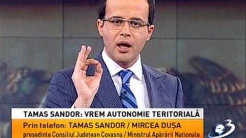Consiliul Judeţean reclamă Antena3 la CNA