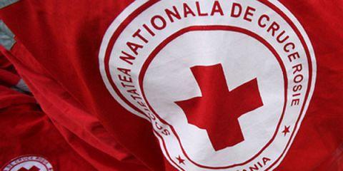 Crucea Roșie Covasna și-a premiat tinerii voluntari