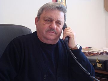 Primarul Kis Iosif