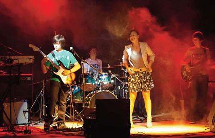 Două spectacole Youvenis Group la Sfântu Gheorghe