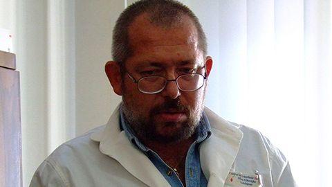 Dr. Andy Rosin este noul director al Institutului de Hematologie