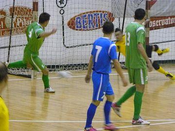 Futsal februarie 2013 - 1