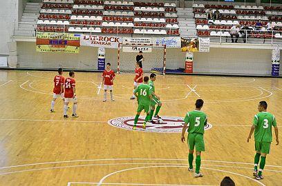FC Sepsi a umilit Galatiul