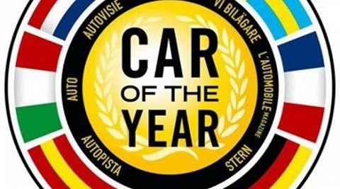 Car of the Year-logo 2013