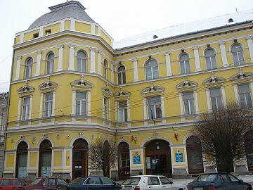 Primaria Sfantu Gheorghe iarna 02