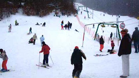 Incepe sezonul de schi
