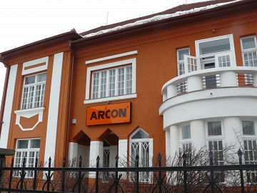 Sediu Arcon februarie 2013 - 2