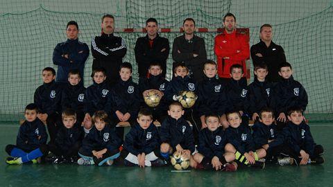 Junior Soccer Winter Cup