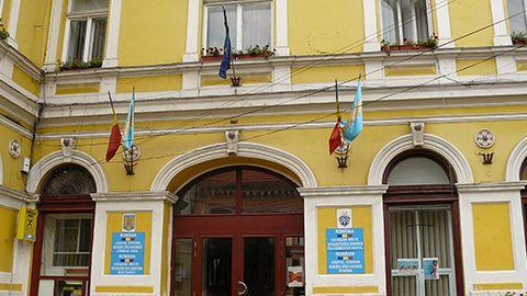 La cererea preşedintelui Consiliului Judeţean, steagul secuiesc va fi arborat pe clădirile primăriilor UDMR
