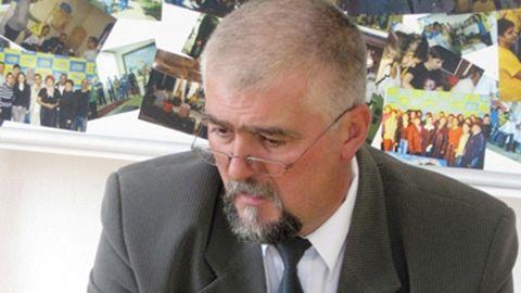 Marius Obreja își deschide birouri senatoriale în judeţ
