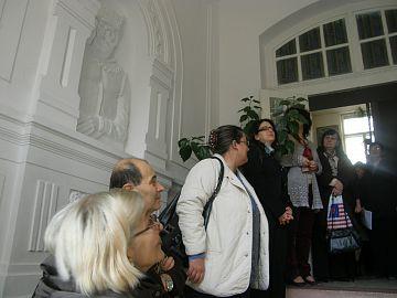 Colegiul National Mihai Viteazul din Sfantu Gheorghe, Covasna