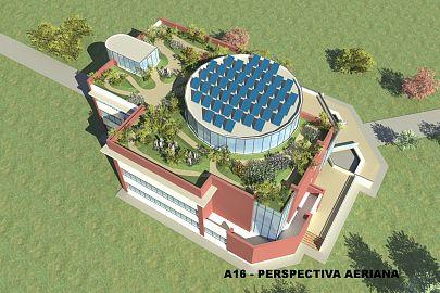 Proiectul Parcului Industrial de la Câmpul Frumos