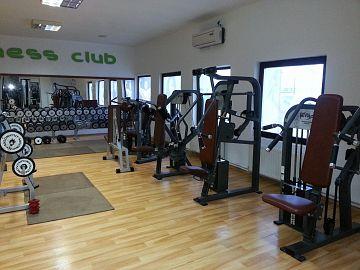 Olympia Fitness Club martie 2013 - 05