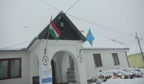 Steag secuiesc sediu PPMT Baraolt februarie 2013 site