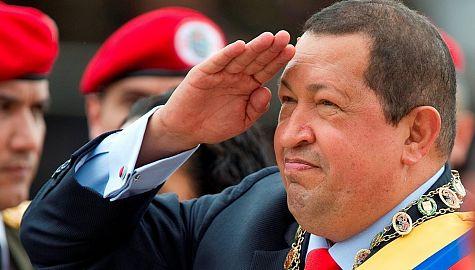 Hugo Chavez avea 59 de ani